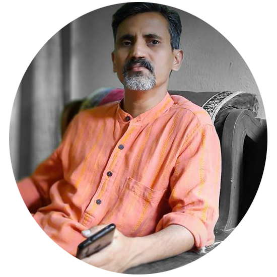 Sanjeev Shukla
